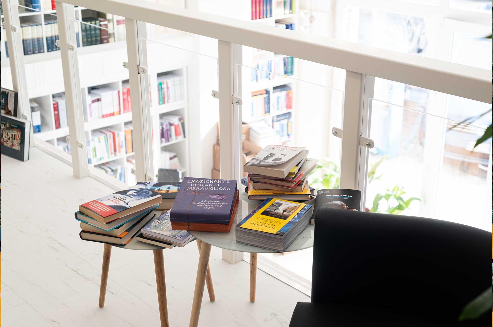 Libreria Cocco Cagliari 1