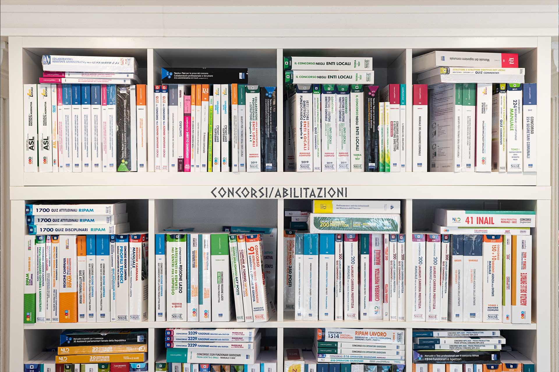 Libreria Cocco Cagliari 2