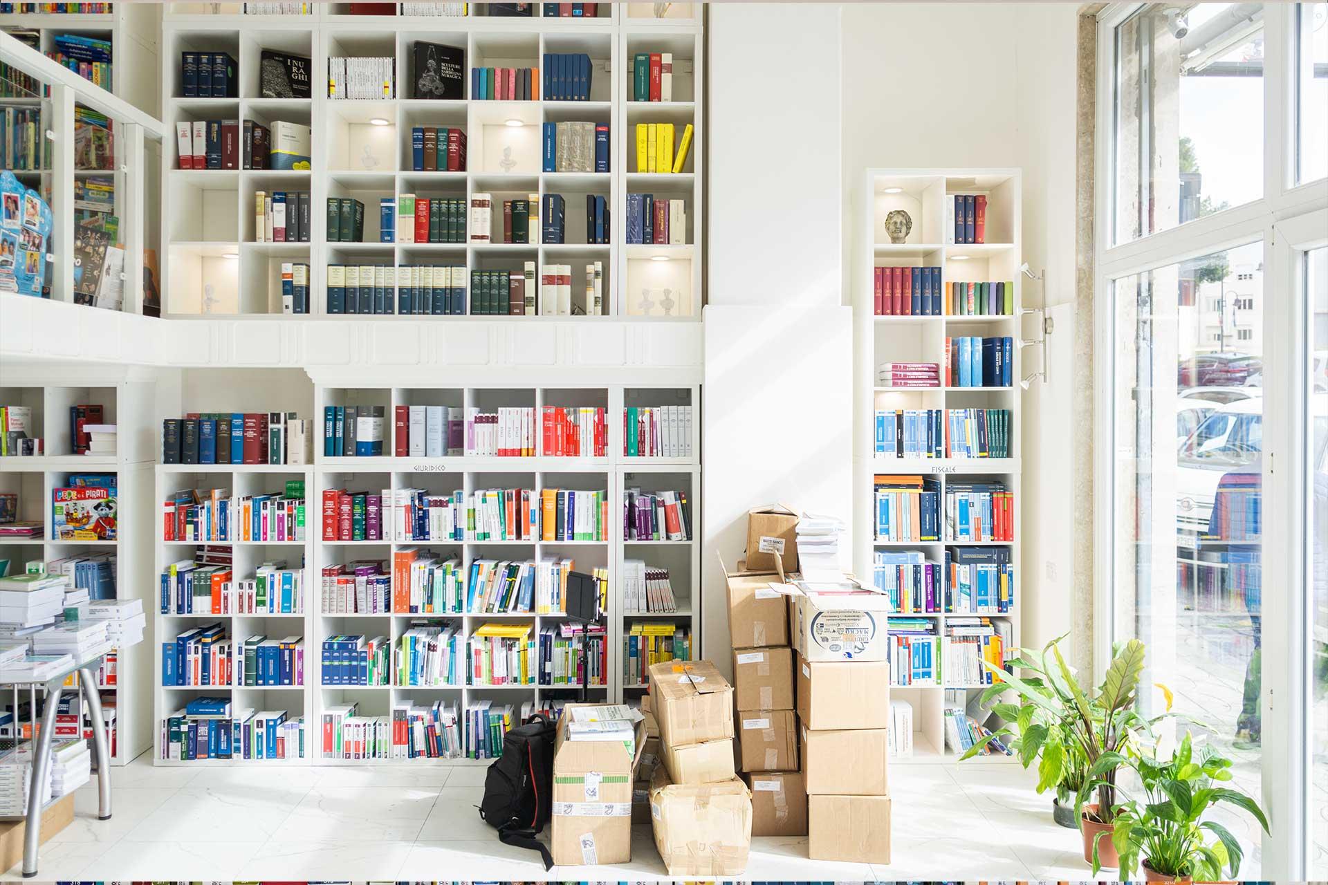 Libreria Cocco Cagliari 3