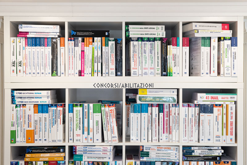 libreria cocco