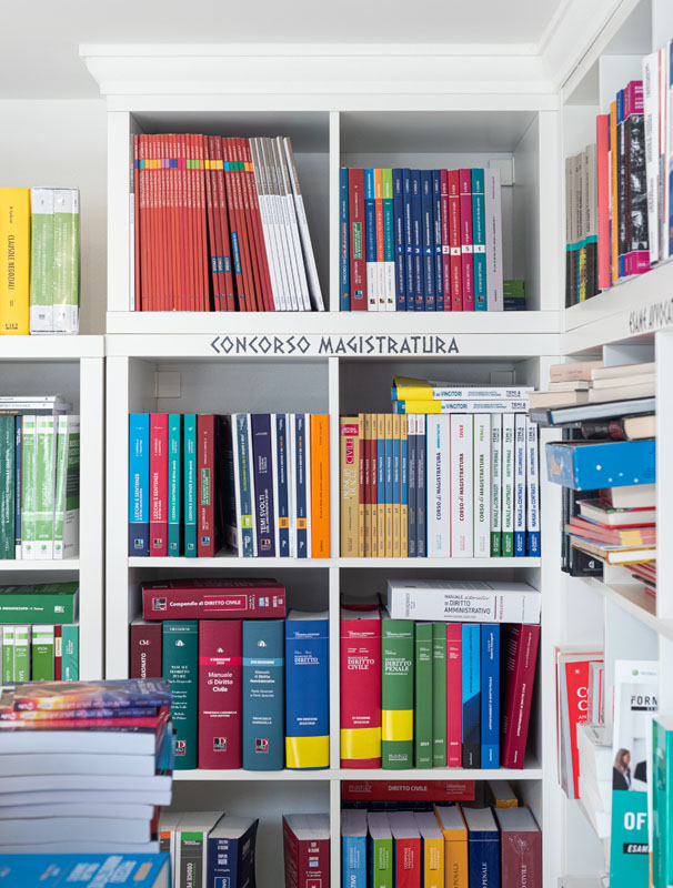 libreria cocco concorsi magistratura