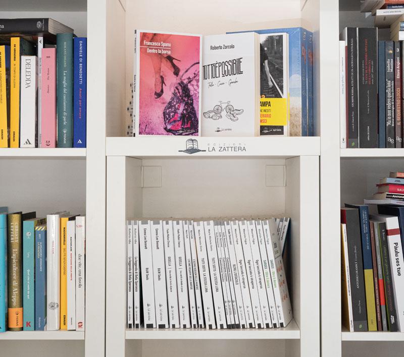 libreria cocco narrativa la zattera