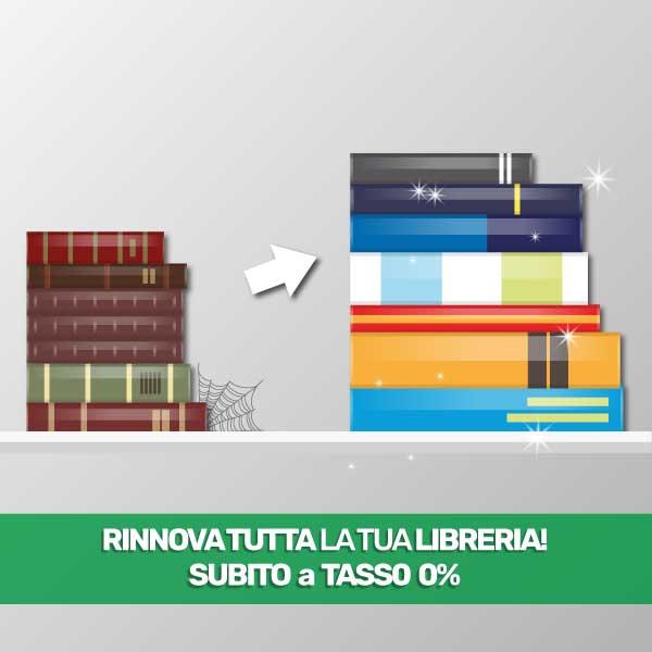 libreria cocco professionale rinnova libreria subito
